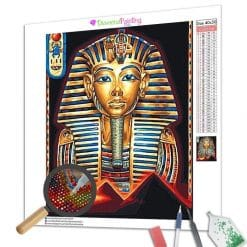 Diamond Painting – Pharao